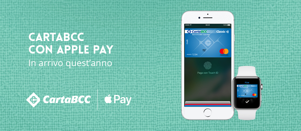 Apple Pay - Immagine