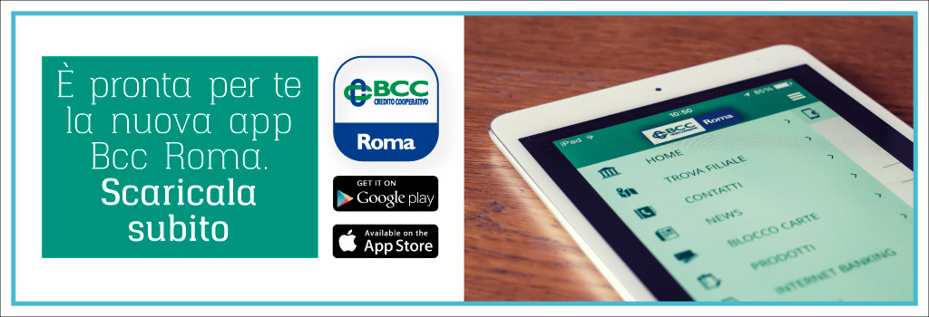 APP Bcc Roma