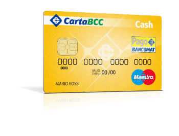 CartaBCC Cash
