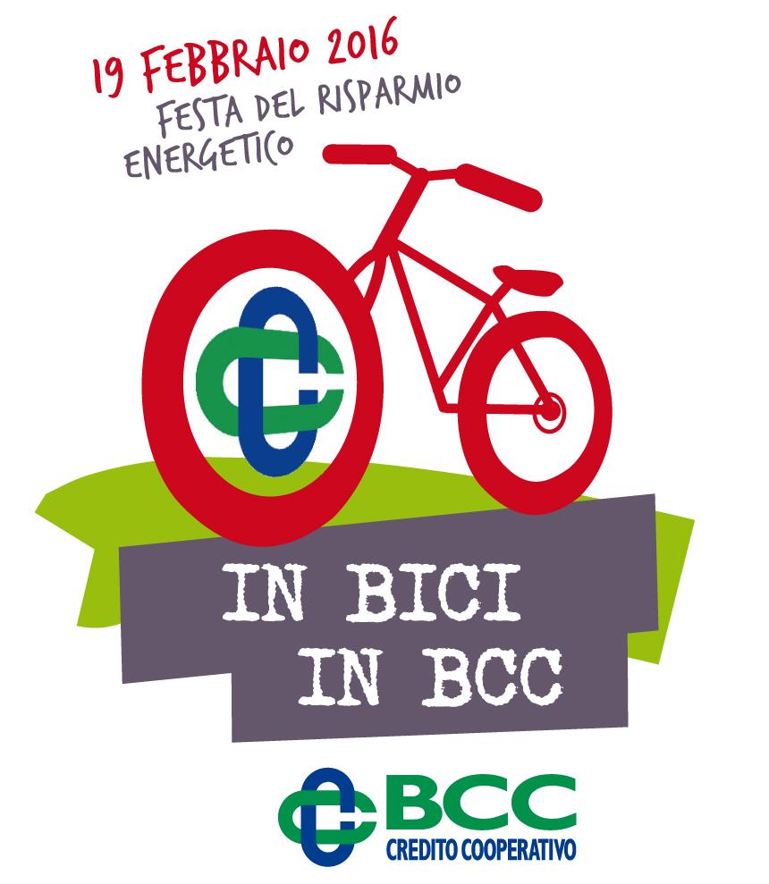 In bici in BCC