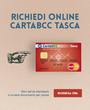 Carta Tasca on line