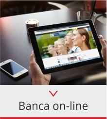 banco online privati