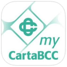 My CartaBCC