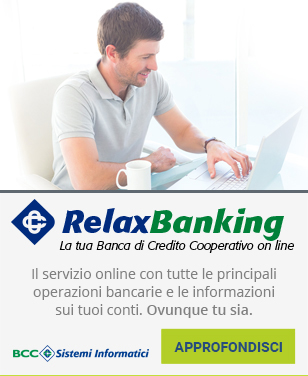 Relax Banking