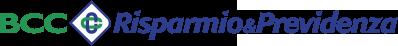 Logo BCC Risparmio e Previdenza