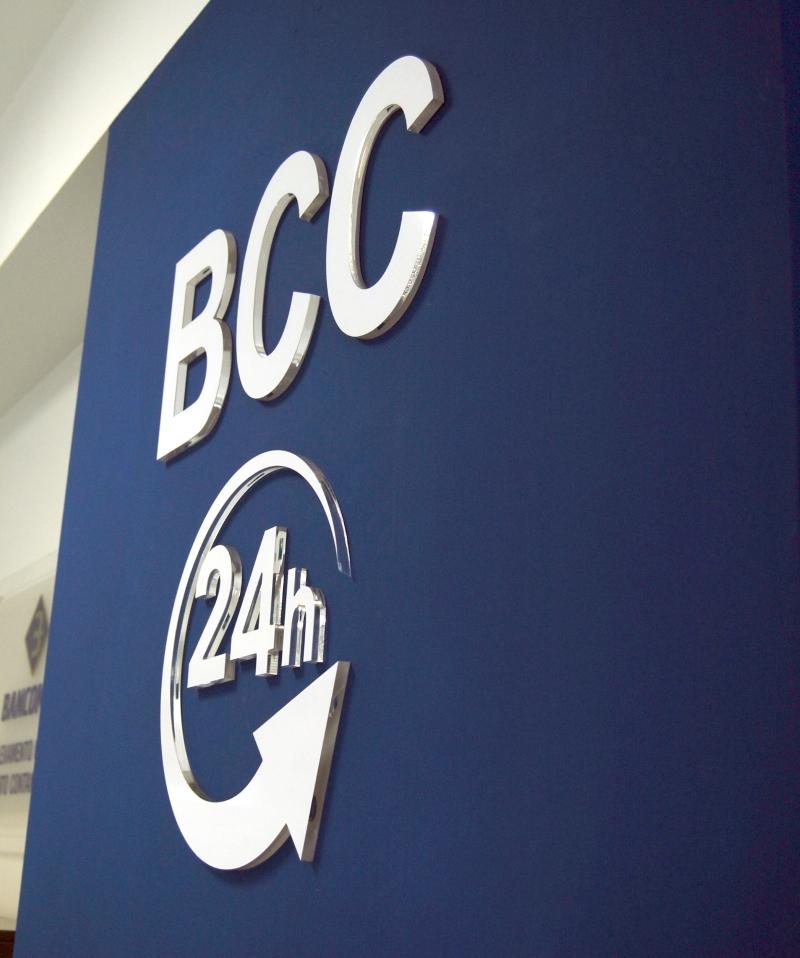 Logo BCC 24h