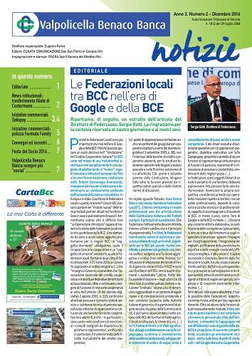 Valpolicella Benaco Banca Notizie a3n2img