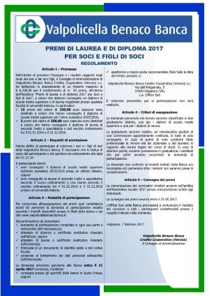 Borsadistudio Regolamento2017