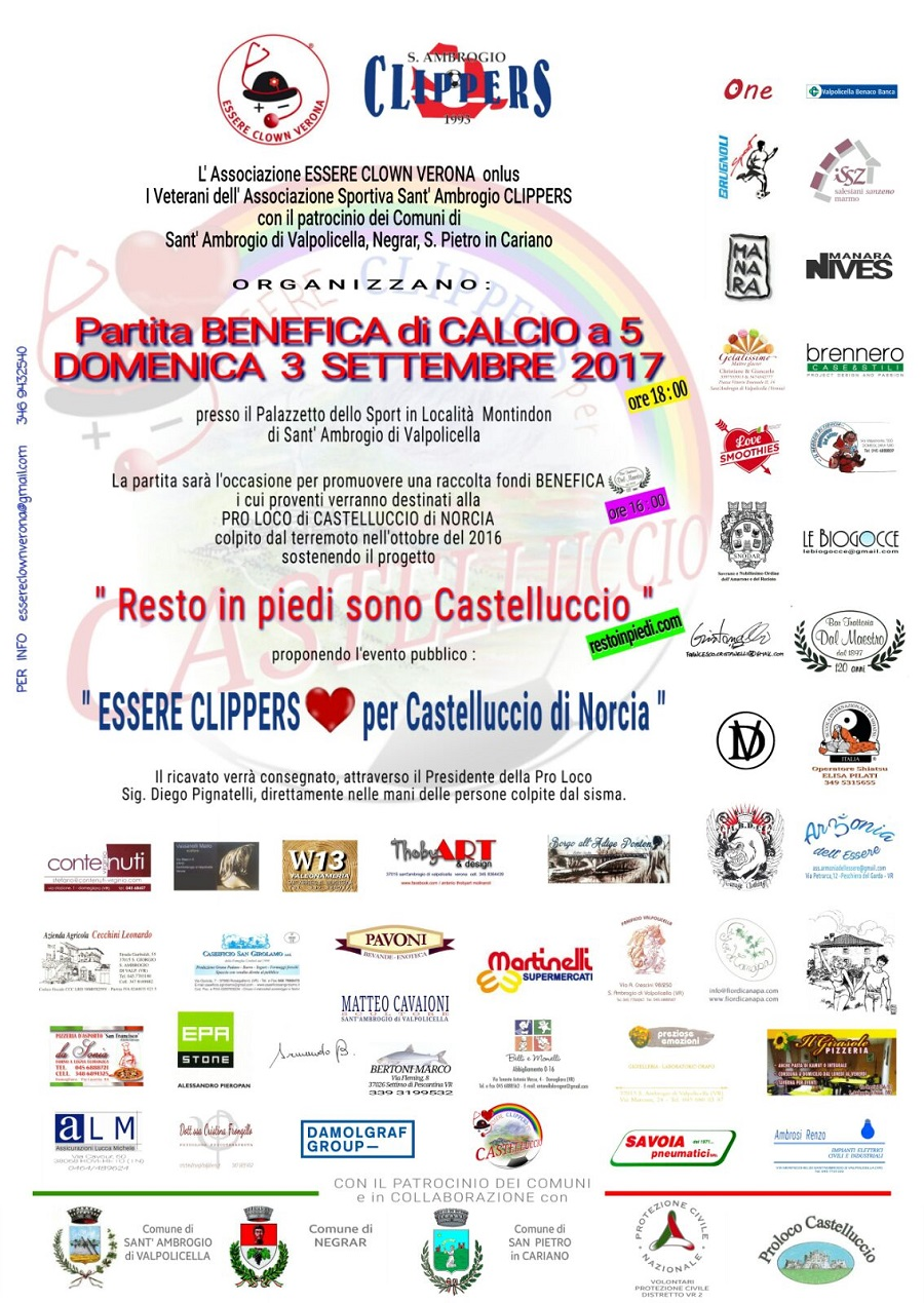 EventoCastelluccioBeneficienza