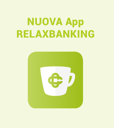 New Relaxbanking pagina