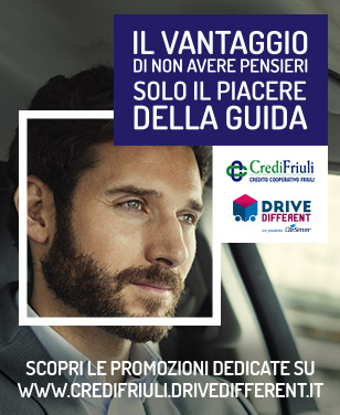 credifriuli drive different