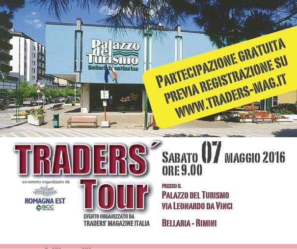 traders tour