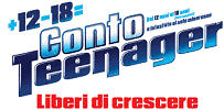 conto teenager