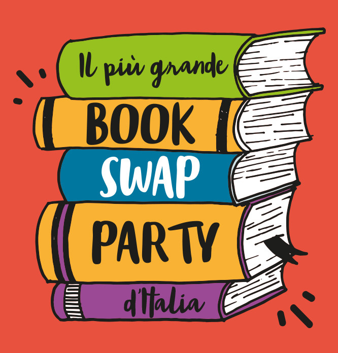 Book Swap Party in BCC 2019