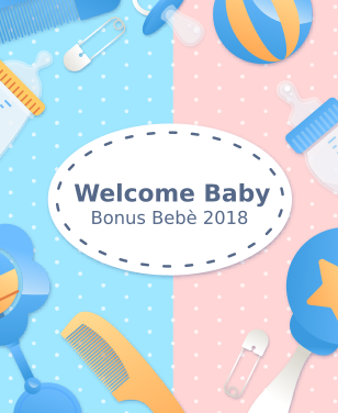 Banner - Welcome Baby 2018 - Eventi