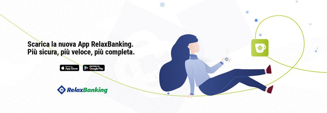 Relax banking Interno
