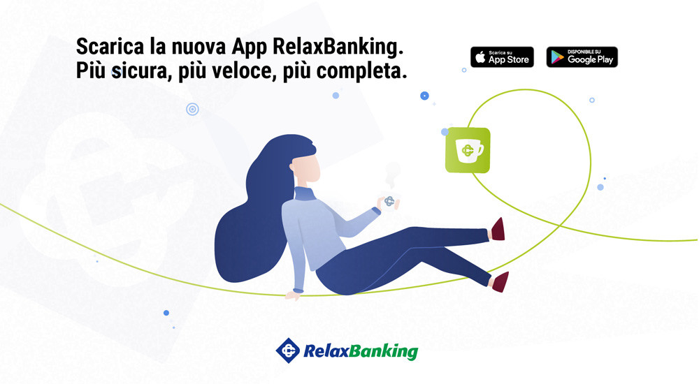 Relax banking Interno Cell