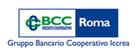 Logo BCC Roma Iccrea