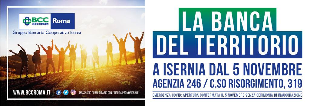 Agenzia Isernia_apertura
