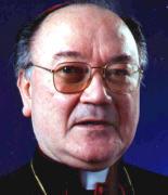 Il cardinal Martino
