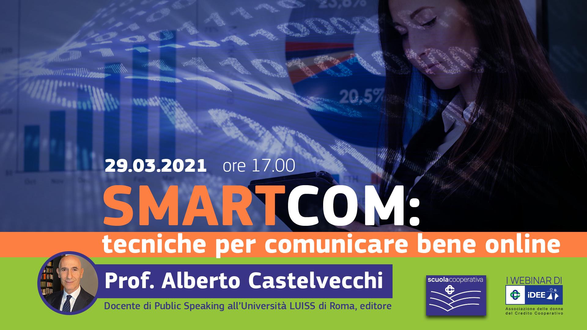 webinar 29 marzo prof. Castelvecchi