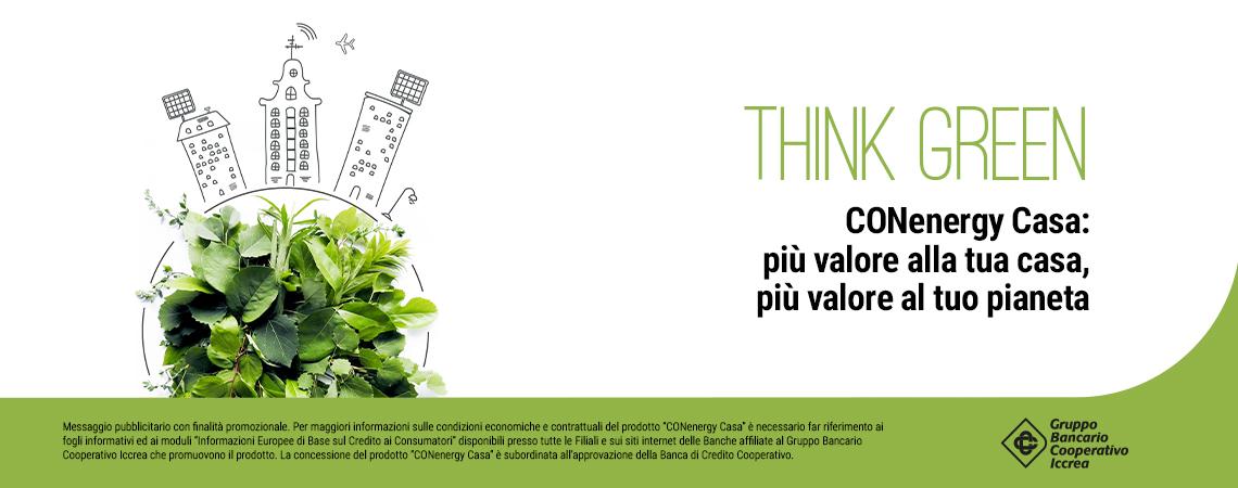Bcc Pratola Peligna Conenergy Casa