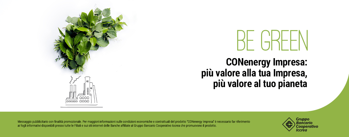 Bcc Pratola Peligna Conenergy Impresa