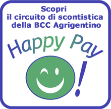 Happy Pay - BCC Agrigentino
