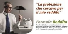 Formula Reddito
