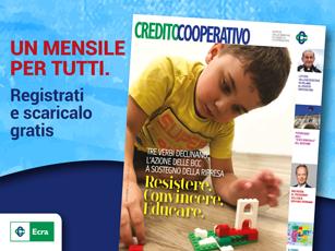 Rivista del Credito Cooperativo luglio 2020