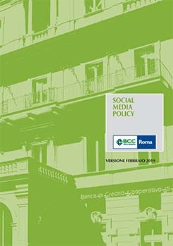 Social Media Policy 2019