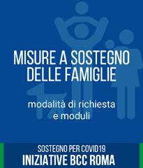 Misure per famiglie
