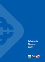 Copertina bilancio 2020 miniatura