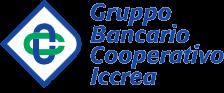 logo gruppo bancario cooperativo iccrea