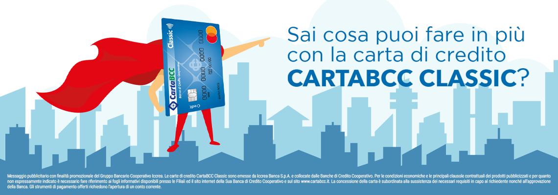 CartaBCC Classic