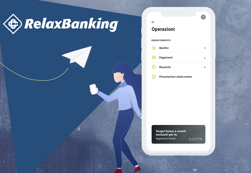 Banner Relax Banking 2 mobile