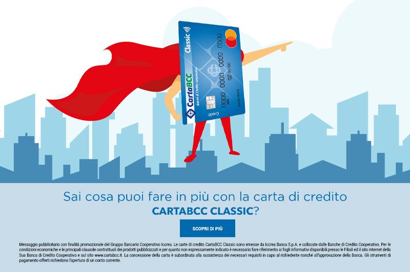 CartaBCC Classic 2020