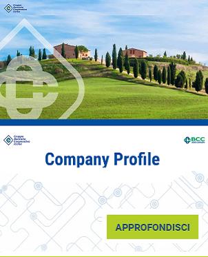 company profile GBCI