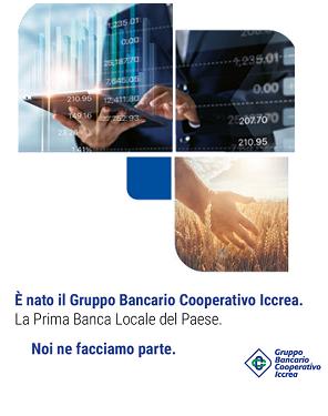 nuovo Gruppo Bancario Cooperativo Iccrea