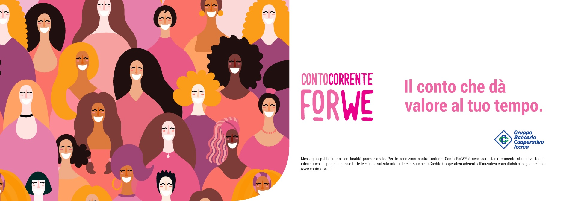 Conto ForWe