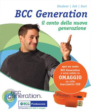 bcc generation