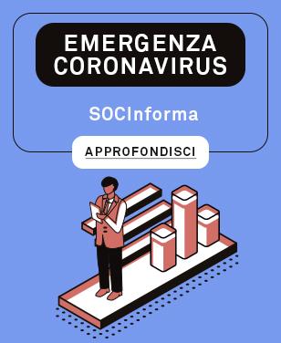 COVID19 - SOCInforma