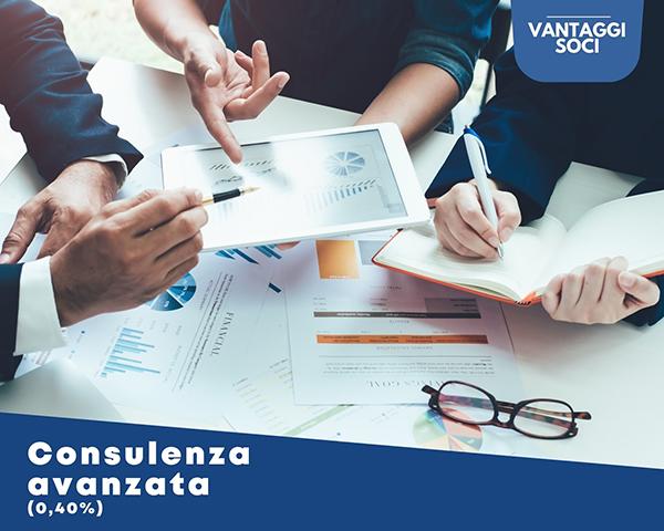 Soci 2021 - Iniziativa Consulenza Avanzata new