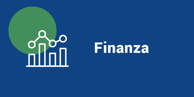 Banner migrazione finanza