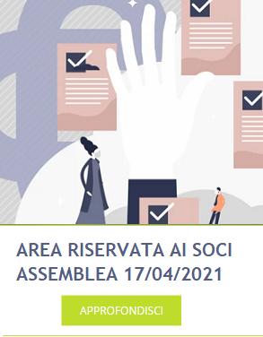 ASSEMBLEA SOCI BCC BERGAMO E VALLI 2021