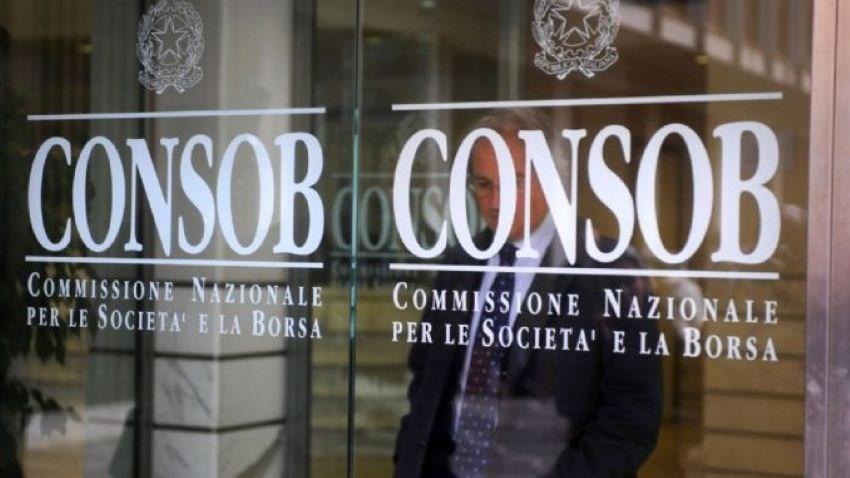 Consob - immagine