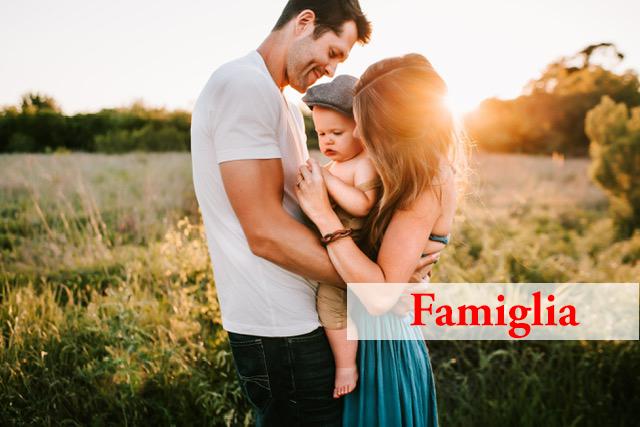 COVID-19: misure sostegno famiglia