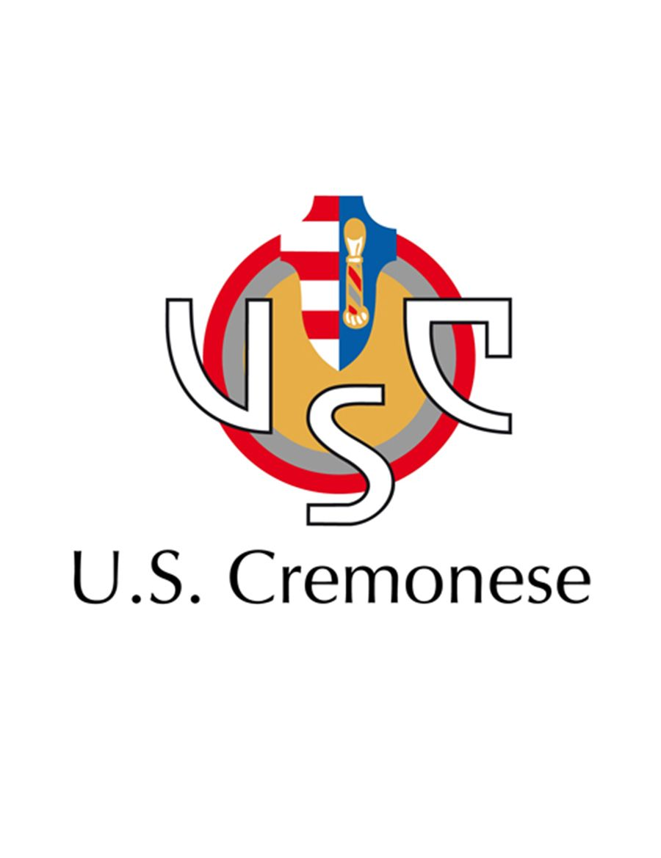 Logo Cremonese Calcio 2020