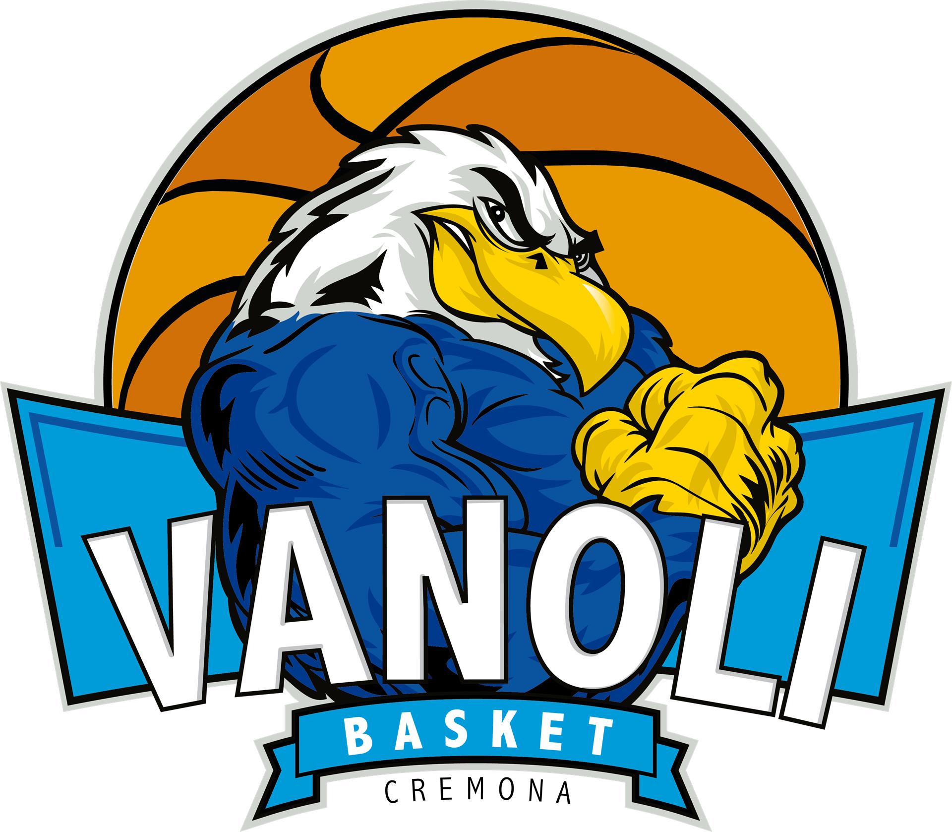 Logo Vanoli Basket 2020