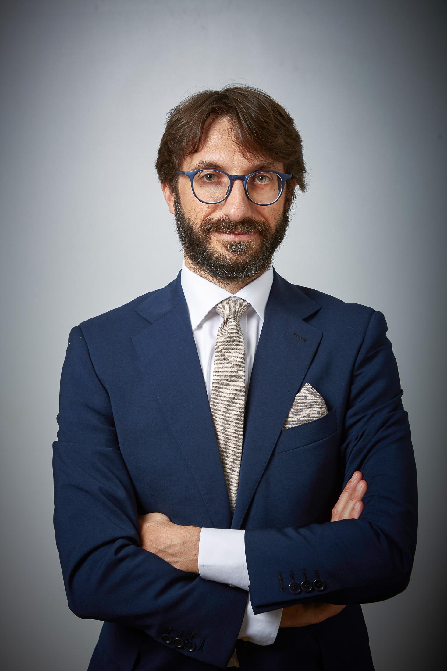 Beltramin Alberto